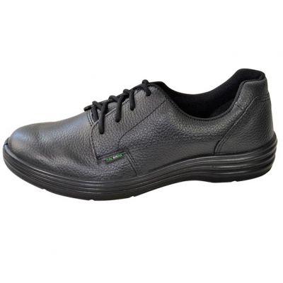 Sapato Amarrar Preto 46