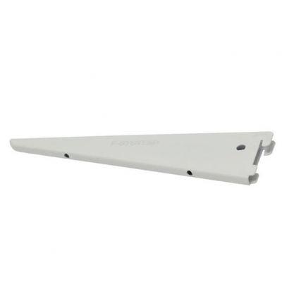Suporte Cremalheira 22cm Branco