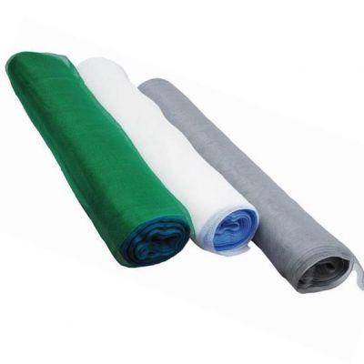 Tela Mosquiteiro Verde 1,2x50m Tipo1 Flexivel